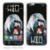 Skincover® IPhone 6 PLUS - Wild Life Gorilla By Wize x Ope