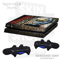 Skincover® Sony Playstation 4 - PS4 - Baby Jocker