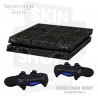 Skincover® Sony Playstation 4 - PS4 - Baroque