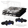 Skincover® Sony Playstation 4 - PS4 - Jaguar