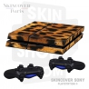 Skincover® Sony Playstation 4 - PS4 - Leopard