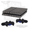 Skincover® Sony Playstation 4 - PS4 - Metal 1