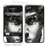 Skincover® iPhone 4-4S - Angelo By Baro Sarre