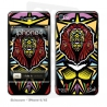 Skincover® iPhone 4-4S - Lion By Baro Sarre