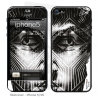 Skincover® iPhone 5-5S - Angelo By Baro Sarre