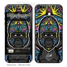 Skincover® iPhone 5-5S - Gorille By Baro Sarre