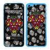 Skincover® iPhone 5C - Fraise By Baro Sarre
