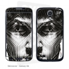 Skincover® Galaxy S4 - Angelo By Baro Sarre