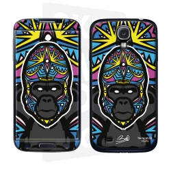 Skincover® Galaxy S4 - Gorille By Baro Sarre