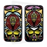 Skincover® Galaxy S4 - Lion By Baro Sarre