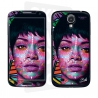 Skincover® Galaxy S4 - Riri By Baro Sarre