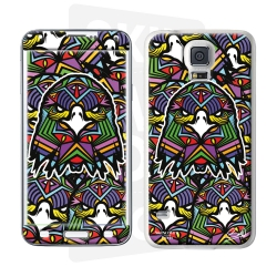 Skincover® Galaxy S5 - Aigle By Baro Sarre