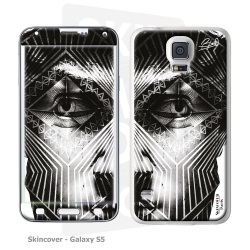 Skincover® Galaxy S5 - Angelo By Baro Sarre