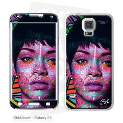 Skincover® Galaxy S5 - Riri By Baro Sarre