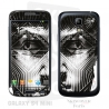 Skincover® Galaxy S4 Mini - Angelo By Baro Sarre
