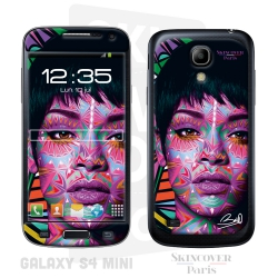 Skincover® Galaxy S4 Mini - Riri By Baro Sarre