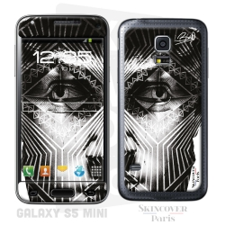 Skincover® Galaxy S5 Mini - Angelo By Baro Sarre