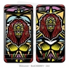 Skincover® Blackberry Z10 - Lion By Baro Sarre