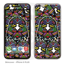Skincover® iPhone 6/6S Plus - Aigle By Baro Sarre