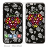 Skincover® iPhone 6/6S Plus - Fraise By Baro Sarre