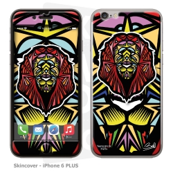 Skincover® iPhone 6/6S Plus - Lion By Baro Sarre