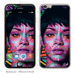 Skincover® iPhone 6/6S Plus - Riri By Baro Sarre