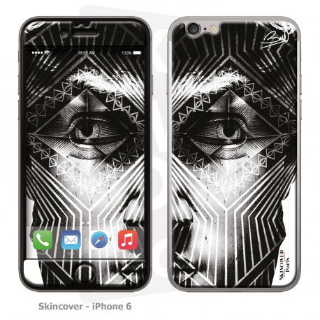 Skincover® iPhone 6/6S - Angelo By Baro Sarre