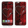 Skincover® iPhone 6/6S - Extra-lucide By Baro Sarre
