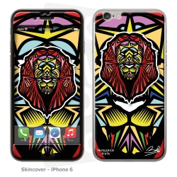Skincover® iPhone 6/6S - Lion By Baro Sarre