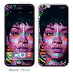 Skincover® iPhone 6/6S - Riri By Baro Sarre