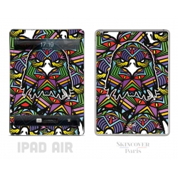 Skincover® iPad Air - Aigle By Baro Sarre