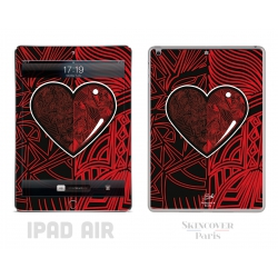 Skincover® iPad Air - Extra-lucide By Baro Sarre