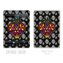 Skincover® iPad Air - Fraise By Baro Sarre