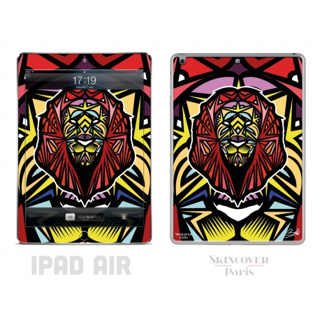 Skincover® iPad Air - Lion By Baro Sarre
