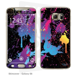 Skincover® Galaxy S6 - Abstrart 2