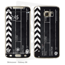 Skincover® Galaxy S6 - Action