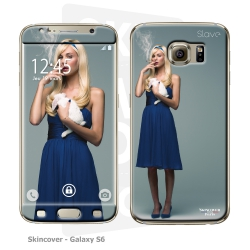 Skincover® Galaxy S6 - Alice By Slave