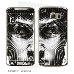 Skincover® Galaxy S6 - Angelo By Baro Sarre