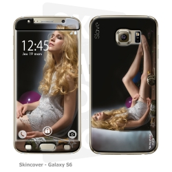Skincover® Galaxy S6 - Aurore By Slave