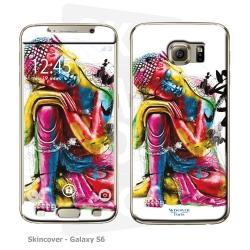 Skincover® Galaxy S6 - Buddha Feng Shui By P.Murciano