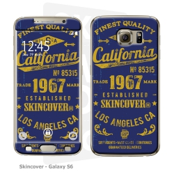 Skincover® Galaxy S6 - California
