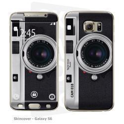 Skincover® Galaxy S6 - Camera