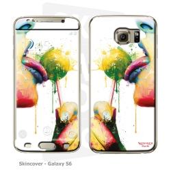 Skincover® Galaxy S6 - Chupa By P.Murciano