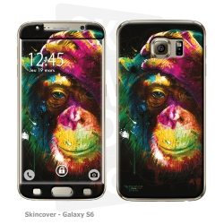 Skincover® Galaxy S6 - Darwin By P.Murciano