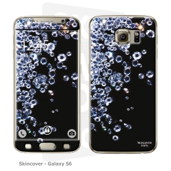 Skincover® Galaxy S6 - Diamonds