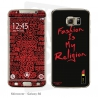 Skincover® Galaxy S6 - Fashion is my religion By CLVII