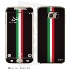 Skincover® Galaxy S6 - Italy