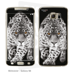 Skincover® Galaxy S6 - Jaguar