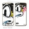 Skincover® Galaxy S6 - Mad Vendetta By Intox