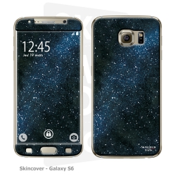 Skincover® Galaxy S6 - Milky Way